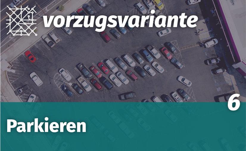 VZV006 Parkieren